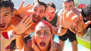 Download AL REVES CHALLENGE!! LOS SALTOS MAS EPICOS ACUATICOS Video