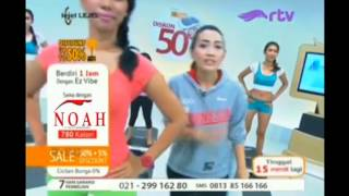 Download body slimmer - fitness INDONESIA Video
