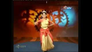 Download Thodaya mangalam in Bharathanatyam by Mrs Ragupriya Senthilkumaran Video