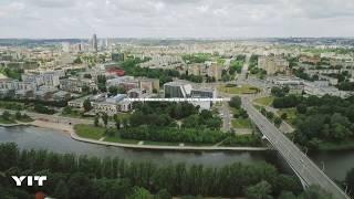 Download Raitininkų sodas, Vilnius Video