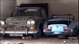 Download 10 Most Amazing ABANDONED Millionaires Mansions Video