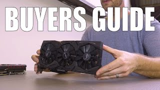 Download Beginner Guide to Buying Video Cards 2017 Video