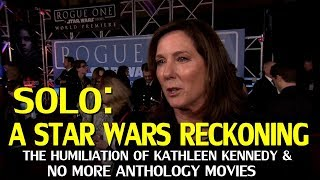 Download Star Wars: Attack on the Fans, and the Humbling of Kathleen Kennedy Video