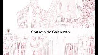 Download Consejo de Gobierno UCM Video