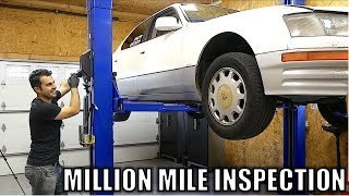 Download I Inspected Matt Farah's, Million Mile Lexus. Here's What's Wrong With It. Video