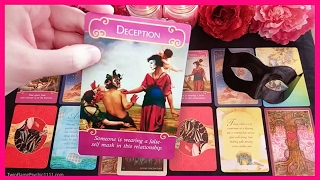 Download **MASKS & TRUTHS: COMING BACK TO LOVE** Twin Flame Healing Oracle Reading 6th - 12th Feb 2017 Video