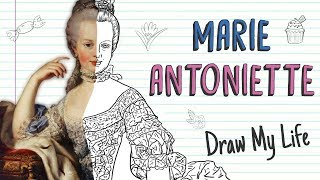 Download MARIE ANTOINETTE | Draw My Life Video