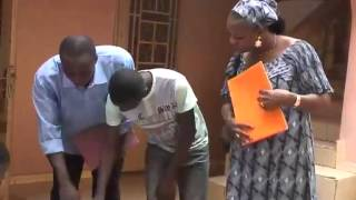 Download OMAES Pub fulfulde Video