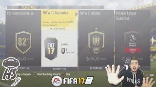 Download FIFA 17 / فيفا 17 - خلك ذكي ولا يضحكون عليك بتحدي التشكيلات الجديد Video