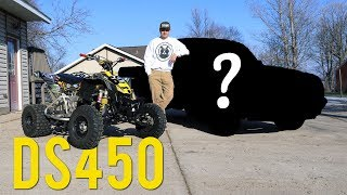 Download The WORST Craigslist Trade Ever.. (BUILT DS450) Video