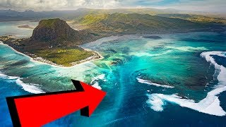 Download 15 Strange and Amazing Underwater Discoveries Video