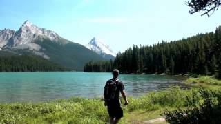 Download 2012 - Jasper National Park, Alberta, Canada Video