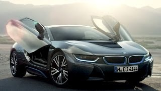 Download BMW i8 - Attitude Commercial Video