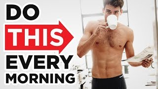Download 5 Morning Routine Steps You Can't SKIP (Don't RUIN Your Day - Details Matter!) Video