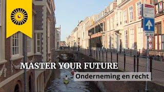 Download Onderneming en recht studeren aan de Universiteit Utrecht Video