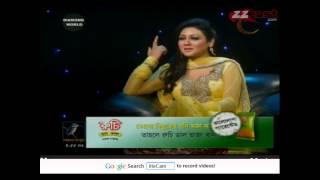 Download joya ahsan talk about Shakib khan Video