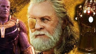 Download Odin Collected The Infinity Stones BEFORE Thanos - INFINITY WAR EXPLAINED Video