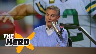 Download Is Aaron Rodgers' personality causing the Packers' struggles? | THE HERD Video