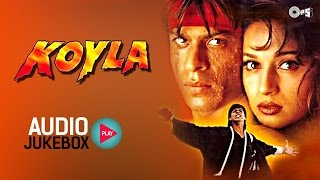 Download Koyla Jukebox - Full Album Songs | Shahrukh Khan, Madhuri Dixit, Rajesh Roshan Video