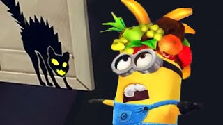 Download Minion Rush - Spooky Night Stage 2 Play Video
