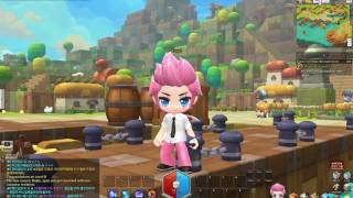 Download GETTIN' LIT ~ Maplestory 2 (English Patch) (Assassin) [Part 1] Video