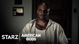 Download American Gods | First Look Trailer | STARZ Video
