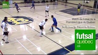 Download Match PLFQ - FC Québec vs Phénix de Québec Video