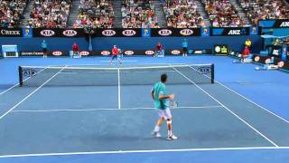 Download The Best Game Of Tennis Ever? | Australian Open 2012 Video