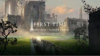 Download Seven Lions, SLANDER, & Dabin - First Time ft. Dylan Matthew Video