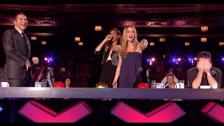 Download Top 3 People UNEXPECTEDLY Shocked The Judges | Britain's Got Talent Video