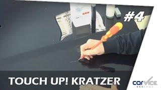 Download Kratzer und Steinschläge beheben so geht´s ! Teil #4 Kratzer am Auto entfernen ! Video