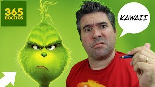 Download COMO DIBUJAR A EL GRINCH KAWAII Video