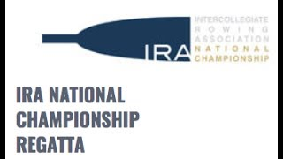 Download 2017 IRA Championships Video