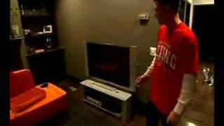 Download Dale Junior House Tour Video