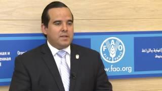 Download Declaraciones del Ministro de Agricultura y Desarrollo Agropecuario de Panama Video