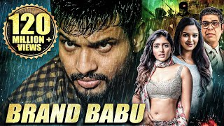Download Brand Babu (2019) NEW RELEASED Full Hindi Dubbed Movie | Sumanth, Murali Sharma, Eesha, Pujita Video