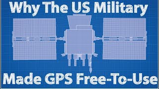 Download Why The US Military Made GPS Free-To-Use Video