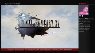 Download Tyrone Magnus Plays: Final Fantasy XV #1!!! Video