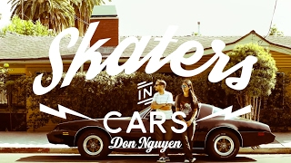 Download Skaters In Cars: Don Nguyen | X Games Video