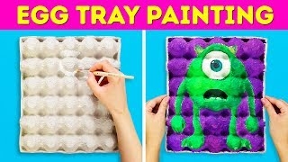 Download 13 CUTE IDEAS FOR KIDS ARTWORK Video
