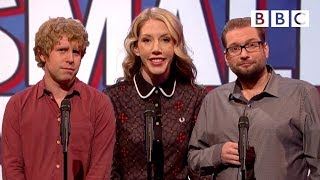 Download Unlikely small ads   Mock the Week - BBC Video