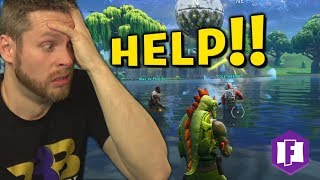 Download Fortnite Squad Woes Video