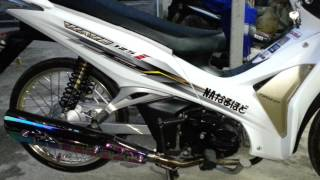 Download Wave 125i 2012 new project 1 Video