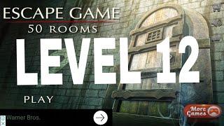 Download Escape Game 50 Rooms 2 Level 12 Walkthrough Video