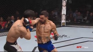 Download UFC 206: Fight Motion Video