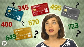 Download What Goes Into Your Credit Score? Video