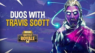 Download Duos with Travis Scott! Video