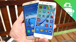 Download HUAWEI nova and nova plus review Video
