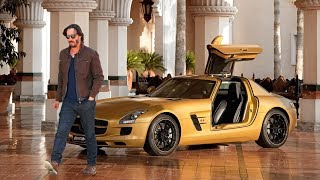Download Keanu Reeves Is Getting CRAZY RICH From John Wick 3 ★ Lifestyle 2019 Video