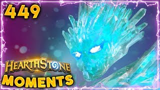 Download Craziest Lyra Action! | Hearthstone Daily Moments Ep. 449 Video